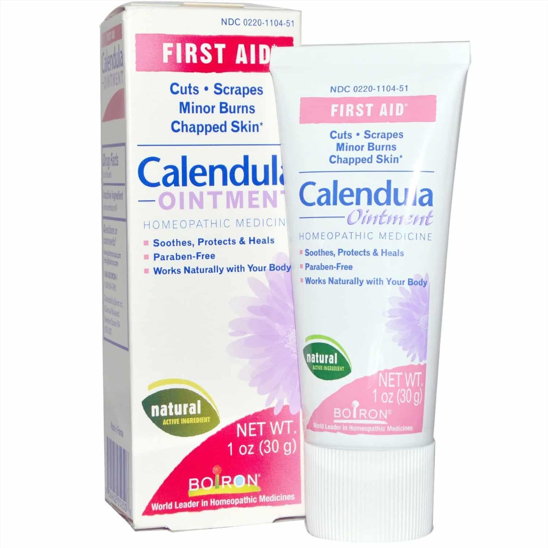 Calendula (Calendulae tіnctura) ointment 30 g. tube