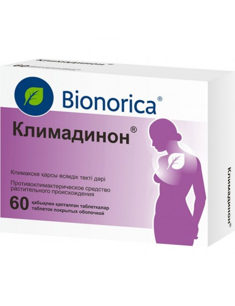 Climadinon coated tablets №60