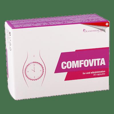 Comfovita capsules №30