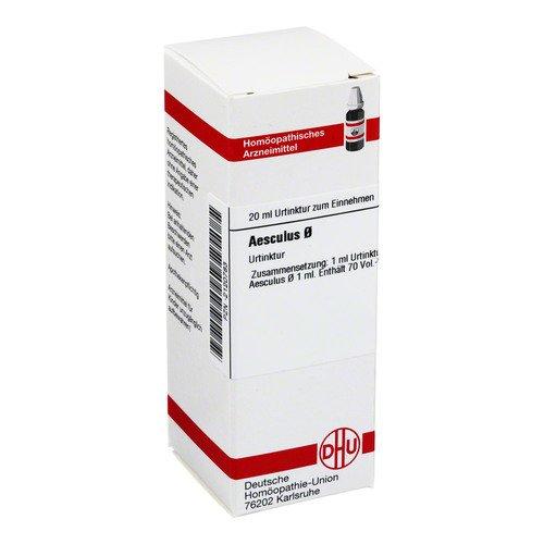 Esculius oral drops 20 ml. vial №1