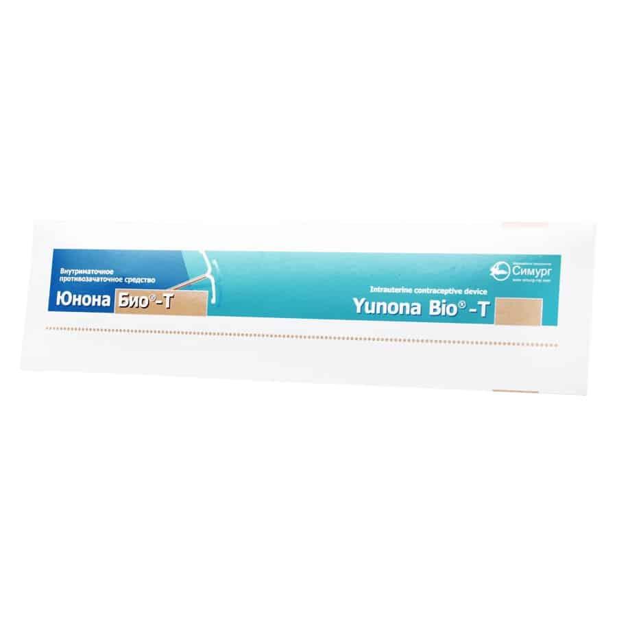 "Intrauterine VM ""Iunona Bio-T"""