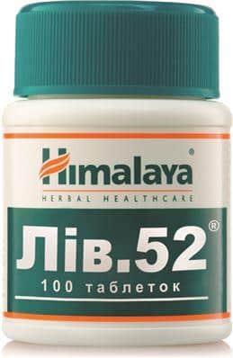 Liv.52 tablets №100