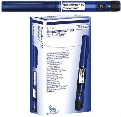 novomix-30-flexpen-suspension-for-injections-100-iu-ml-3-ml-syringe-n5