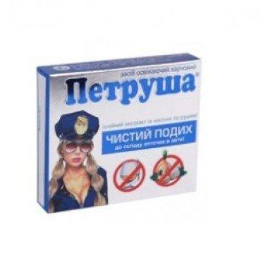 Petrusha capsules №3x12