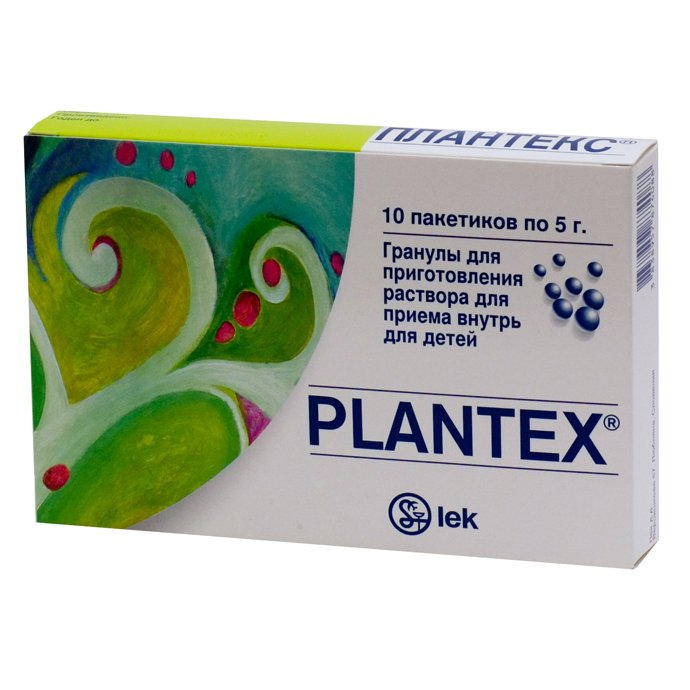 Plantex (Foeniculum vulgare)SAN doses sackets 5 g. №10