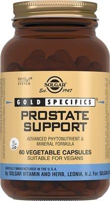 Prostata Plus capsules №60