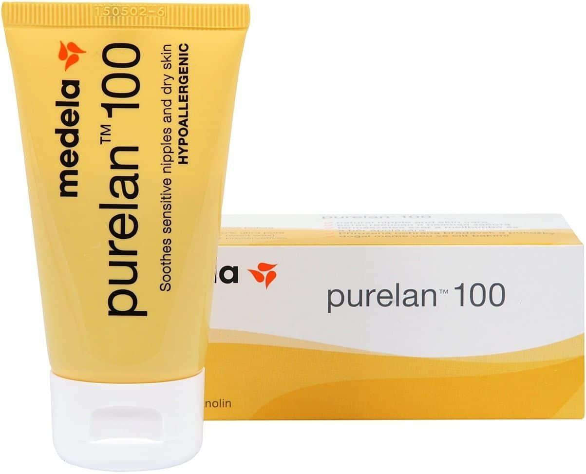 Purelan cream 37 g.