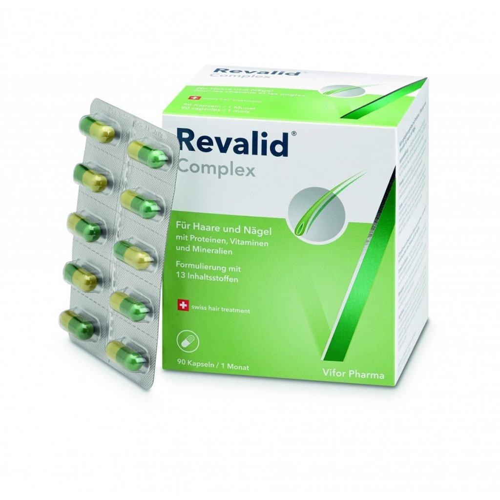 Revalid capsules №30