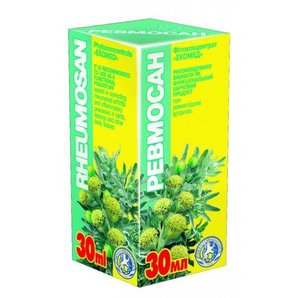 Revmosan 30 ml.
