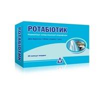 Rotabiotik capsules №20