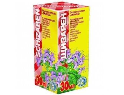 Shizaren 30 ml.