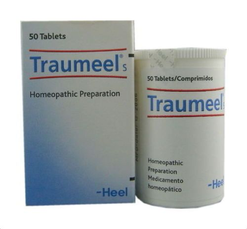 Traumel S tablets №50