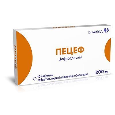 pecef-200-mg-n-10