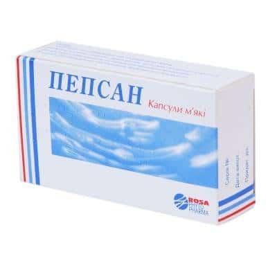 pepsan-capsules-n30
