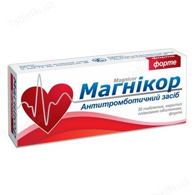 magnicor-forte-coated-tablets-n30
