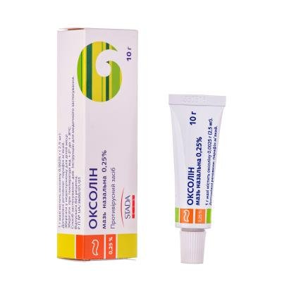 oxolin-ointment-025pct-10-g-tube