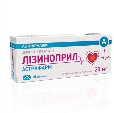 Lisinopril-Astrafarm-20-tablets-20-mg-n20