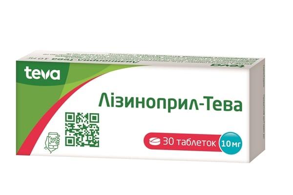 lisinopril-teva-10-tablets-10-mg-n30