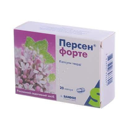 persen-forte-hard-capsules-n20