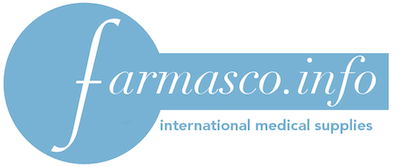 Main Logo Farmasco